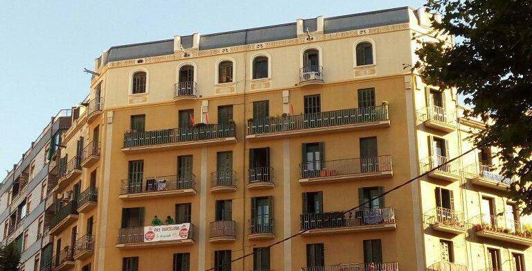 Pah barcelona de la bombolla immobiliaria al dret a l 39 habitatge - Norvet barcelona ...